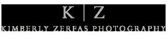 Maryland Wedding Photographer | Kimberly Zerfas Photography Logo